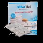 Alka Vitae Bad badzout om te ontzuren 5 zakjes à 55 gram