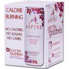 Aspire Diet Health  Drink Cranberry 4-pak (4x250 ml)
