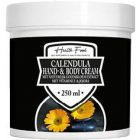 Health Food Calendula Hand- & Body Creme 250 ml