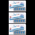 Libido Forte Man trio-pak 3x 5 capsules (totaal dus 15 capsules) Actie