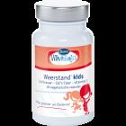Quotiz Vitavriendjes Kinder Weerstand 60 capsules