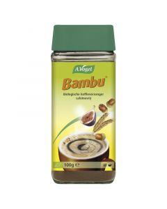 Bambu koffie bio
