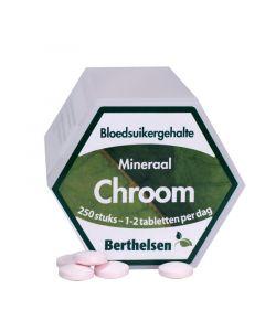 Chroom picolinaat 62,5 mcg