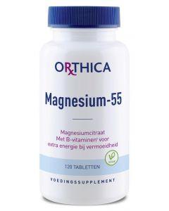 Orthica Magnesium 55 120tb