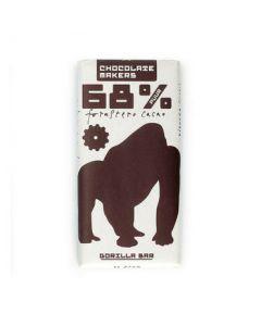 Gorilla bar 68% puur bio