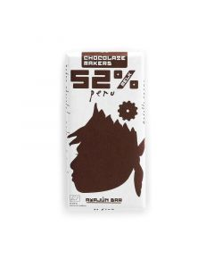 Awajun 52% fairtrade bio