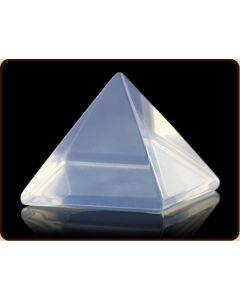Ruben Robijn Piramide 30 mm opaliet synthetisch 1st
