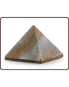 Ruben Robijn Piramide 30 mm tijgeroog 1st