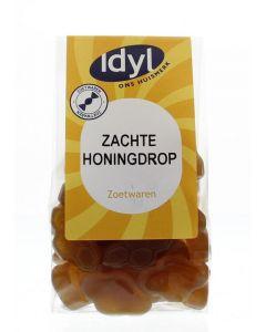 Idyl Zachte honingdrop 150g