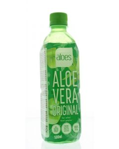 Aloes Aloe vera original 500ml