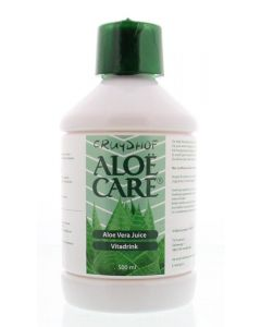 Aloe Care Vitadrink original 500ml