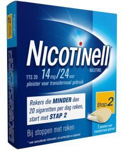 TTS20 14 mg