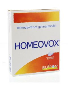Homeovox Homeovox 60tb