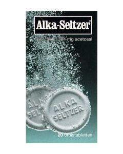Alka Seltzer UAD