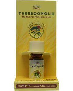 Tea tree oil / theeboom olie