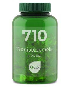 AOV 710 Teunisbloemolie 1000 mg 60ca