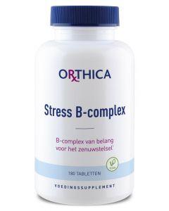 Orthica Stress B complex 180tb