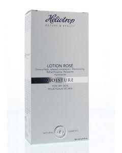 Heliotrop Moisture lotion rose 200ml