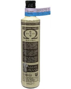 Eicosan perilla okinawa olie bio