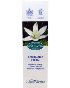 Bach emergency cream