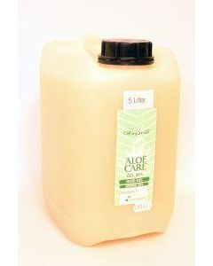 Aloe huidgel 98%