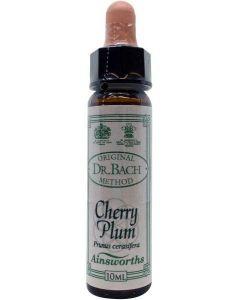 Cherry plum Bach