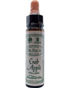 Crab apple Bach