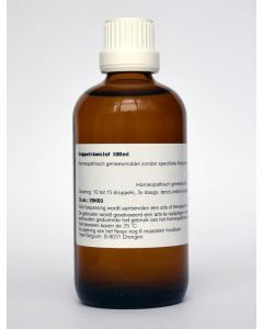 Homeoden Heel Iodium D8 100ml