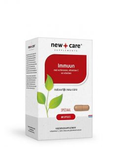 New Care Immuun 60ca