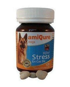Amiqure Hond stress 120 tabletten
