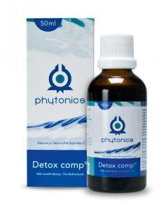 Detox compositum