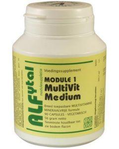 MultiVit medium
