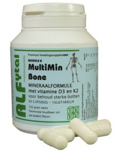 MultiMin bone