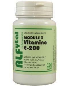 Vitamine E-200