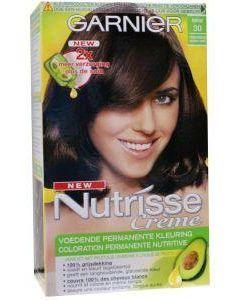 Garnier Nutrisse 30 ebene 1set