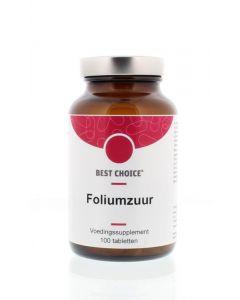 Foliumzuur 400 Vitamine B11
