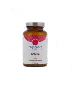 Best Choice Kalium 200 met Vitamine C 90 tabletten