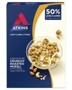 Atkins Crunchy muesli 325g