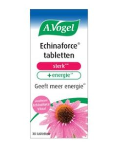 Echinaforce tablet sterk & energie