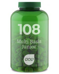108 Multi basis junior