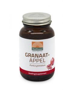 Mattisson Granaatappel 500 mg 60tb