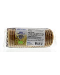 Tarwe-mais biskwie