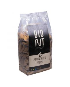 Bionut Amandelen bruin 1000g
