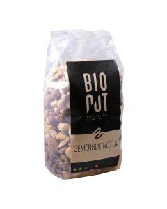 Gemengde noten bio