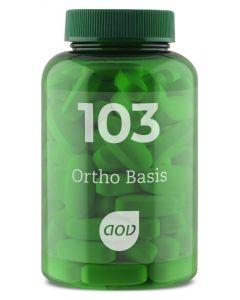 AOV 103 Ortho Basis 90tb