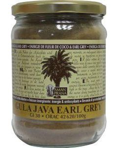 Gula java earl grey