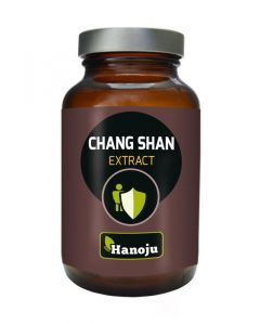 Hanoju Chang shan extract 400 mg 90ca