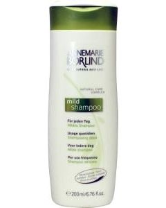 Shampoo mild