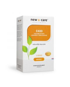 New Care Vitamine E 400ie 60caps.