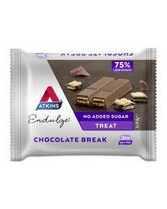 Atkins Endulge chocolate break reep 21 gram 3x21g